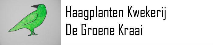 haag kwekerij zeeland Logo